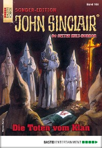 Cover John Sinclair Sonder-Edition 108 - Horror-Serie