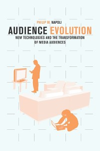Cover Audience Evolution