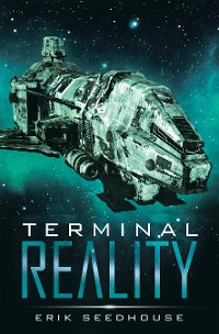 Cover Terminal Reality