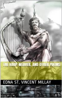 Cover The harp-weaver, and other poems