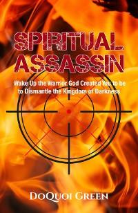Cover Spiritual Assassin