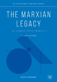 Cover The Marxian Legacy