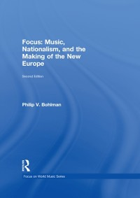 Cover Focus: Music, Nationalism, and the Making of the New Europe