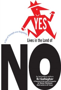 Cover Yes Lives in the Land of No