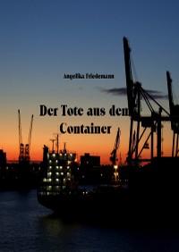 Cover Der Tote aus dem Container
