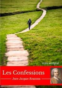 Cover Les Confessions
