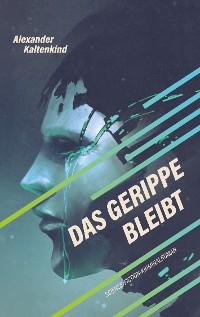 Cover Das Gerippe bleibt