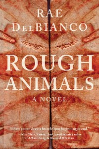 Cover Rough Animals