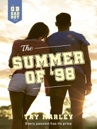 Cover The Summer of '98