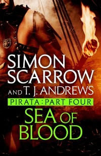 Cover Pirata: Sea of Blood