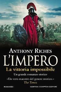 Cover L'impero. La vittoria impossibile