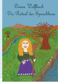 Cover Die Rätsel der Sprachhexe