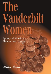 Cover The Vanderbilt Women