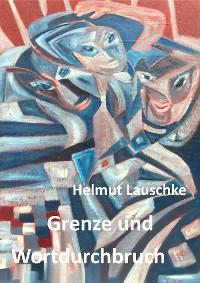 Cover Grenze und Wortdurchbruch