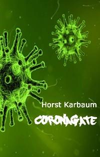 Cover CoronaGate