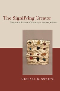 Cover Signifying Creator