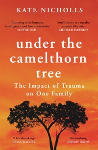 Cover Under the Camelthorn Tree