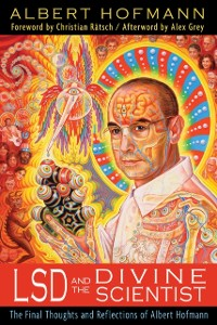 Cover LSD and the Divine Scientist