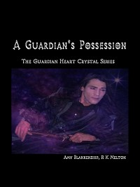 Cover A Guardian's Possession