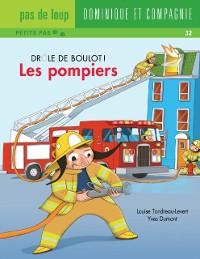 Cover Les pompiers