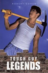 Cover Tough Guy Legends