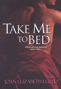 Cover Take Me To Bed