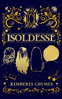 Cover Isoldesse
