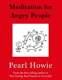 Cover Meditation for Angry People
