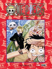 Cover One Piece 7