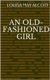 Cover An Old-fashioned Girl