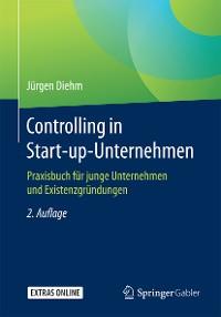 Cover Controlling in Start-up-Unternehmen