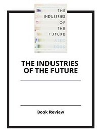 Cover The Industries of the Future