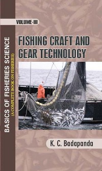 Cover Basics Of Fisheries Science (A Complete Book On Fisheries) Fishing Craft And Gear Technology