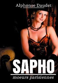 Cover Sapho