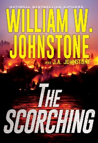 Cover The Scorching