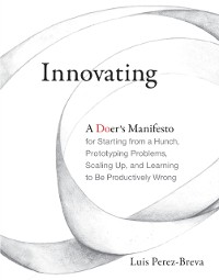 Cover Innovating