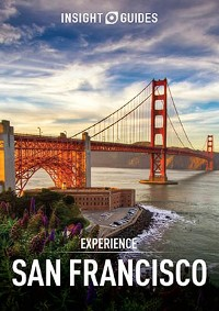 Cover Insight Guides Experience San Francisco (Travel Guide eBook)