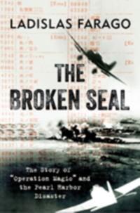 Cover Broken Seal