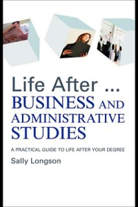 Cover Life After...Business and Administrative Studies
