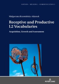 Cover Receptive and Productive L2 Vocabularies