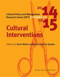 Cover Cultural Interventions