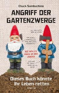 Cover Angriff der Gartenzwerge