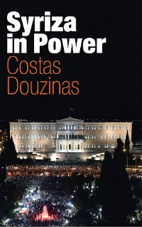 Cover Syriza in Power