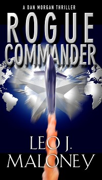 Cover Rogue Commander