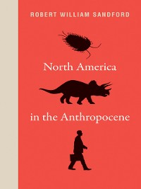 Cover North America in the Anthropocene