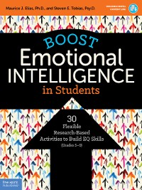 Cover Boost Emotional Intelligence in Students