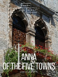 Cover Anna of the Five Towns