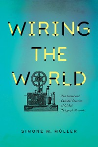 Cover Wiring the World