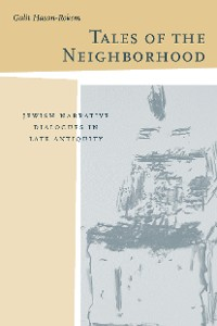 Cover Tales of the Neighborhood