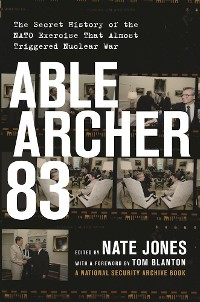 Cover Able Archer 83